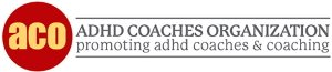 Logo - ADHD Resource Group of Northern Virginia